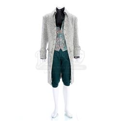 Peter Bradford's (Michael T. Weiss) 1790S Style Costume - DARK SHADOWS: THE REVIVAL (1991)