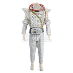 Light-Up Alien Spacesuit - SOAP (1977 - 1981)
