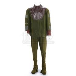 Chimp Army Uniform - PLANET OF THE APES FILMS AND TELEVISION SERIES (1968 - 1974)