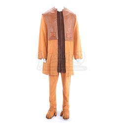 Orangutan Army Uniform - PLANET OF THE APES FILMS AND TELEVISION SERIES (1968 - 1974)