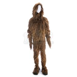 Bigfoot's (Ray Young) Hair Costume - THE KROFFT SUPERSHOW (1976 - 1978)