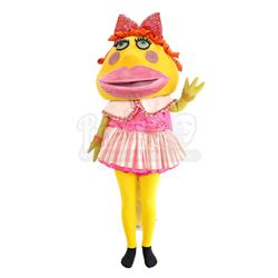 Shirley Pufnstuf (Sharon Baird) Costume - H.R. PUFNSTUF (1969 - 1970), PUFNSTUF (1970), AND STAGE PE