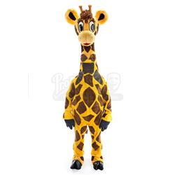 """Geoffrey The Giraffe's Walkabout Costume - TOYS """"R"""" US (1980s)"""