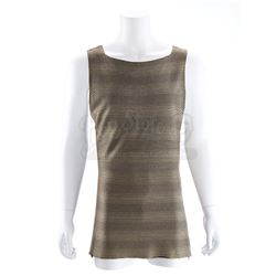 Klingon's Black and Gold Tunic - STAR TREK: THE ORIGINAL SERIES (1966 - 1969) - THE TROUBLE WITH TRI