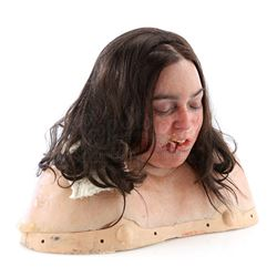 Dawn Budge's (Rosie O'Donnell) Special Effects Insert Bust - NIP/TUCK (2003 - 2010)