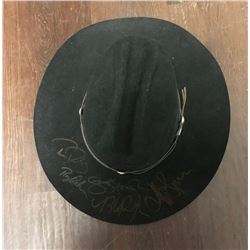 Traveling Wilbury's Signed Hat