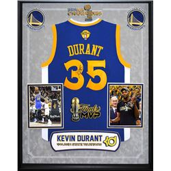 Kevin Durant Signed 16x20 Photo