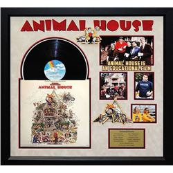Animal House Signed Soundtrack