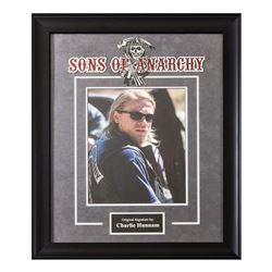 Sons of Anarchy Signed Photo