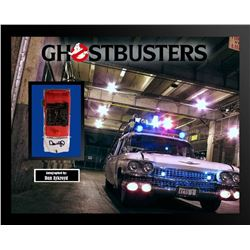 Ghostbusters Car Collage