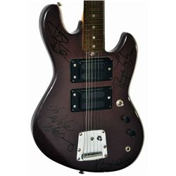 Queen Signed Guitar (Check office for any)