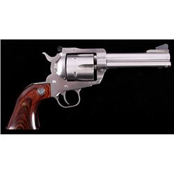 Ruger Blackhawk Single Action .357 Revolver LNIB