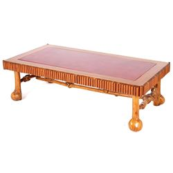 Thomas Molesworth Sweet Water Ranch Coffee Table