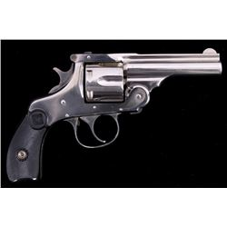Harrington & Richardson .32 Top Break D/A Revolver