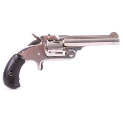 Smith & Wesson Single Action Model 1 1/2