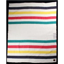 Early's Witney Point Blanket