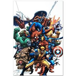 Marvel Team Up #1 by Marvel Comics