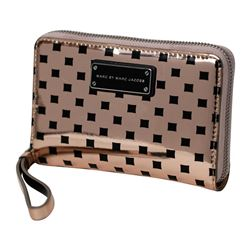 Marc by Marc Jacobs Wristlet Wallet Clutch