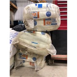 3 bags of R-2843 Insulation. Formaldehyde Free