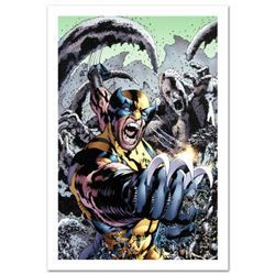 Wolverine: The Best There Is #10 by Stan Lee - Marvel Comics
