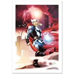 Thor #615 by Stan Lee - Marvel Comics