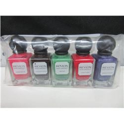 New Revlon Nail Polish Parfumerie Scented assorted colors14.99ea in store