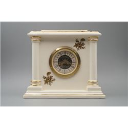 Middle 20th Century West Germany Clock.