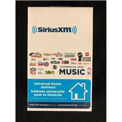 SIRIUS XM UNIVERSAL HOME ANTENNA (NEW)