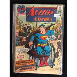 ACTION COMICS #396 (DC COMICS)