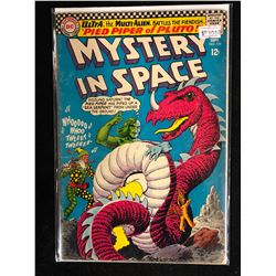 MYSTERY IN SPACE #110 (DC COMICS)