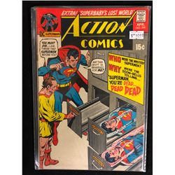 ACTION COMICS #399 (DC COMICS)