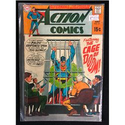 ACTION COMICS #377 (DC COMICS)