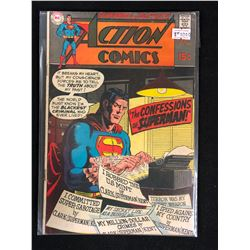 ACTION COMICS #380 (DC COMICS)