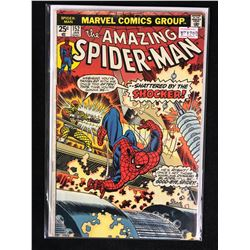 THE AMAZING SPIDER-MAN #152 (MARVEL COMICS)