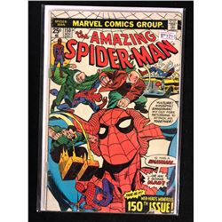 THE AMAZING SPIDER-MAN #150 (MARVEL COMICS)