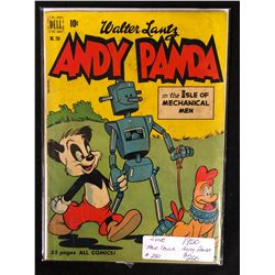 1950 ANDY PANDA #280 (DELL COMICS)