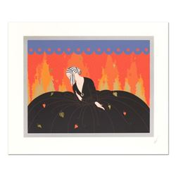 Memories by Erte (1892-1990)