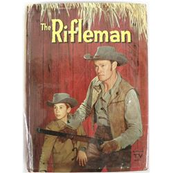 1st Edition The Rifleman by Cole Fannin