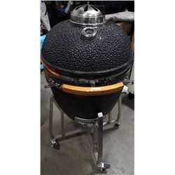 VISION GRILLS EGG BARBEQUE