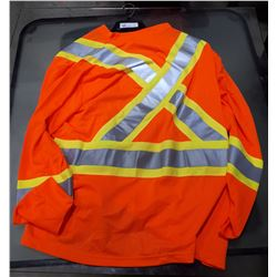 CONSTRUCTION SUIT TOP