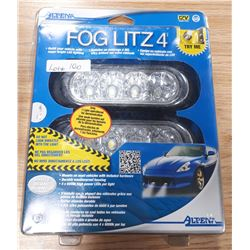 ALTENA FOG LIGHTS