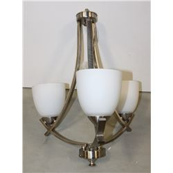 RUSSELL CHANDELIER 181-703/BCH