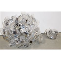 NEW RUSSELL CHANDELIER 772-503/CHR