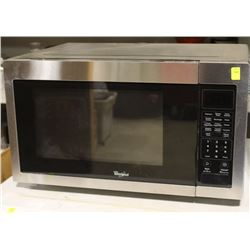 SHOWHOME WHIRLPOOL 1100 WATT MICROWAVE