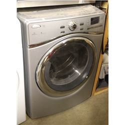 SHOWHOME WHIRLPOOL DUET STEAM DRYER