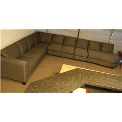 LARGE 5 PIECE SECTIONAL