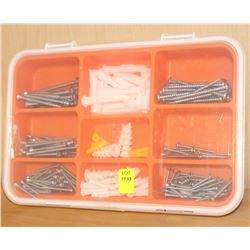WALL ANCHOR KIT