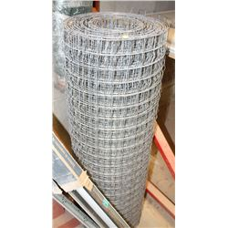 """ROLL OF 48"""" CAGE WIRE UNKNOWN LENGTH"""