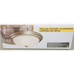 NEW GALAXY CEILING FIXTURE 635033PT