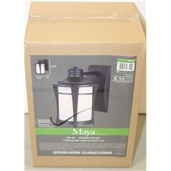 NEW CANARM MAYA OUTDOOR LANTERN